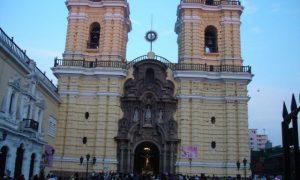 Kralların Şehri Lima