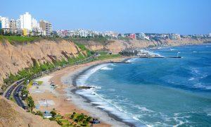 Lima – Kralların Şehri