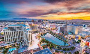 Las Vegas – Dünyanın Kumar Merkezi