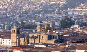 Cusco – İnkalar'ın Başkenti