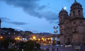 İnkalar'ın Başkenti – Cusco