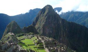 İnkalar'ın Kayıp Şehri – Machu Picchu