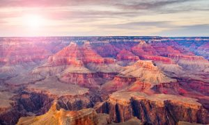 Grand Canyon – Doğanın Mucizesi