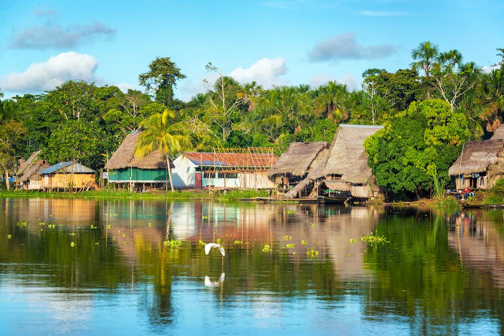 Iquitos - Amazon