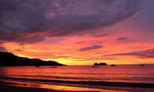 Guanacaste – Kosta Rika'nın kuzeybatısı