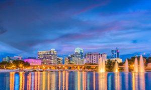 Orlando – ABD'nin Temalı Park Başkenti