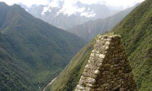 Peru – İnka Mirası