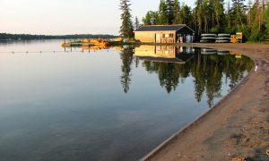 Balsam Lake – Ontario Eyalet Parkları