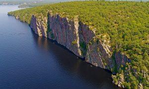 Bon Echo – Ontario Eyalet Parkları