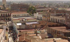 Camagüey – Afro-Kübalılar'ın Evi
