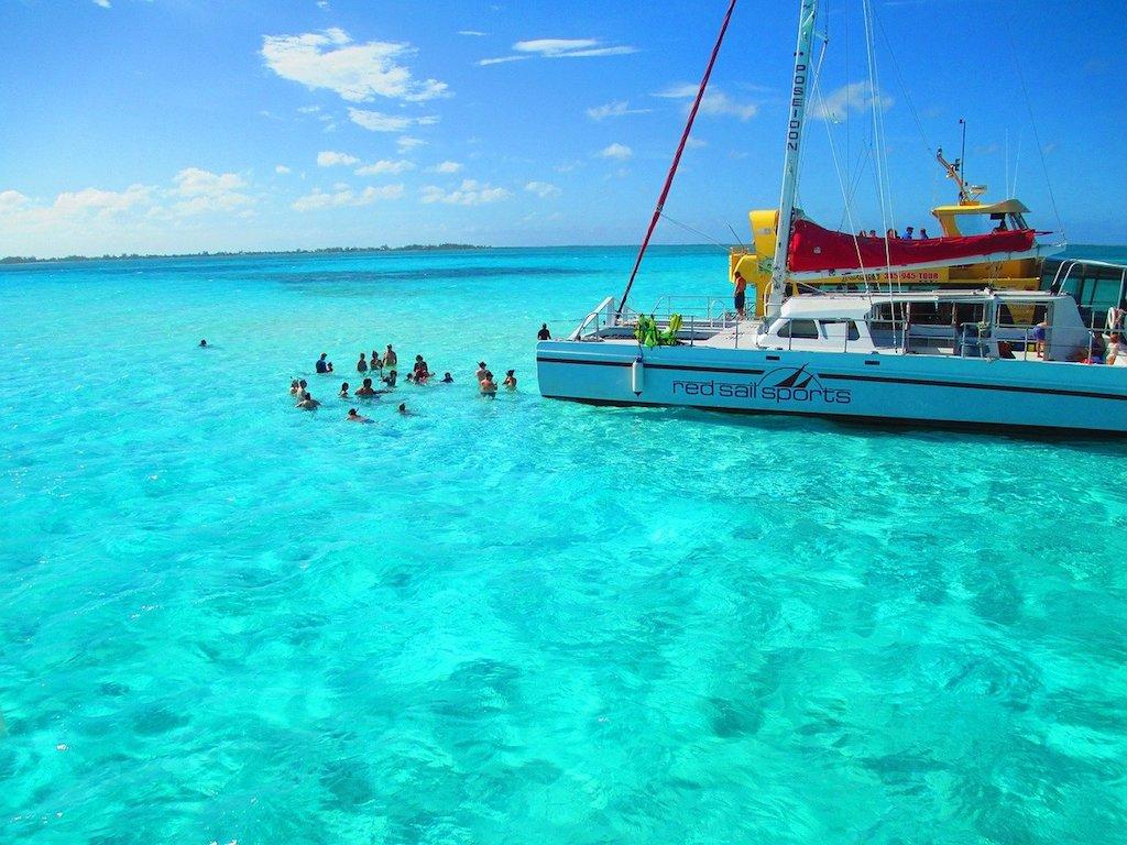 Cayman Adaları