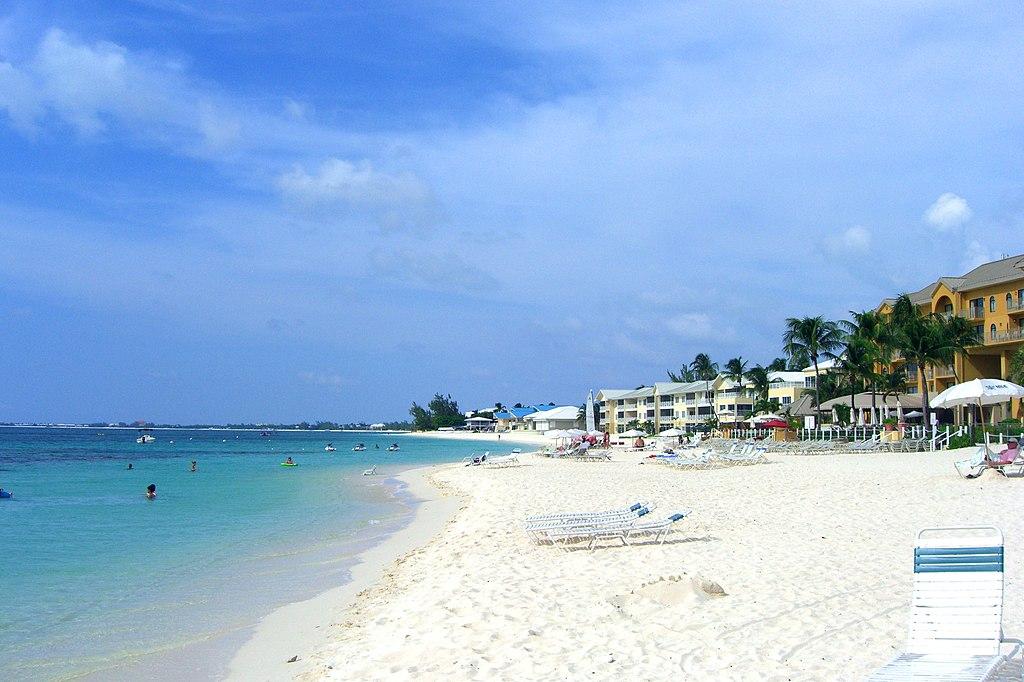 Cayman Adaları | Küçük Dünya - Gezi Rehberi