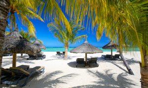 Punta Cana – Karayipler'in Bembeyaz Kumları