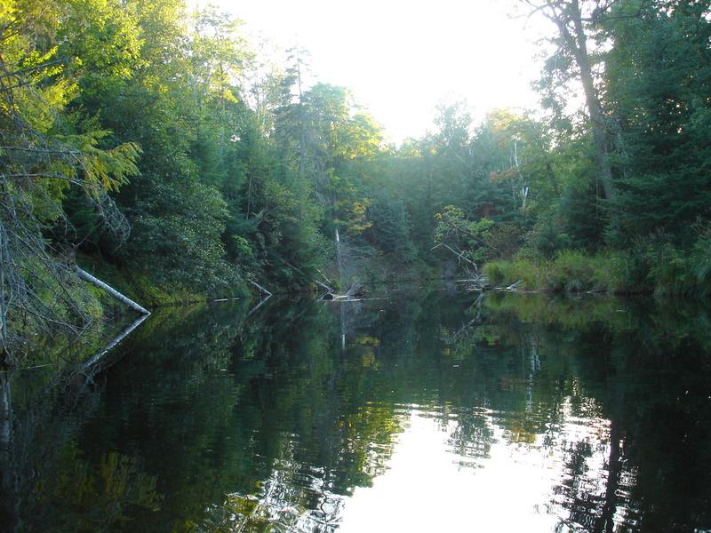 Bon Echo Eyalet Parkı
