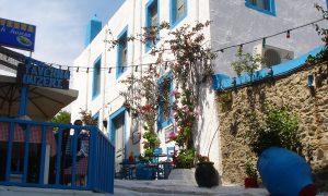 Kos (İstanköy) Adası: Çok Yakın Komşu
