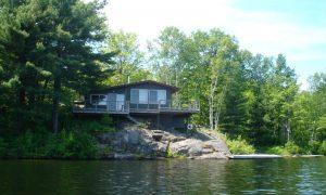 Ontario Eyalet Parkları: Six Mile Lake
