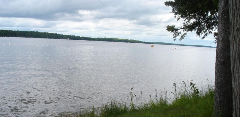 Balsam Lake Eyalet Parkı