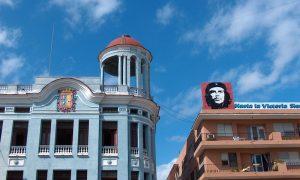 Afro-Kübalılar'ın Evi: Camagüey