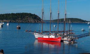 Bar Harbor – Maine Kıyıları