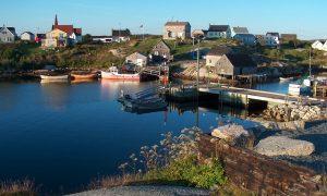 Nova Scotia – Vahşi Atlantik Kıyıları