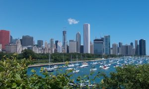 Şikago (Chicago) – Rüzgârlı şehir