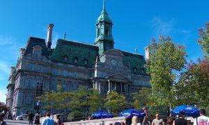 Québec'in Kültür Başkenti: Montreal