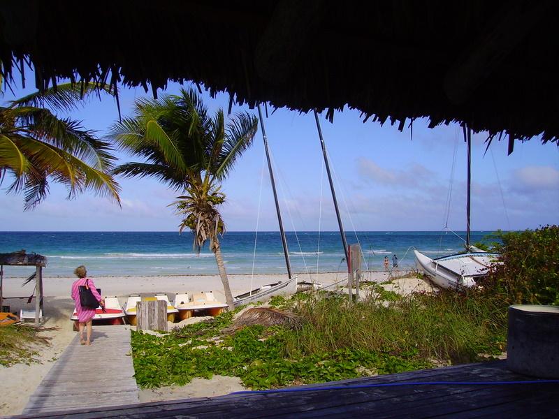 Cayo Coco Adası