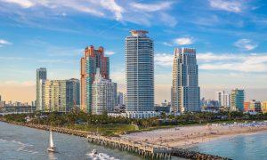 Miami – Florida'nın en gözde kenti