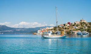 Meis (Kastellorizo) – Hemen Yanıbaşımızdaki Ada