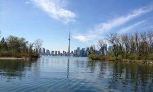Göçmenler Şehri: Toronto