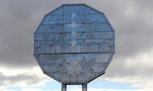 Dünyanın Nikel Madeni Merkezi: Sudbury