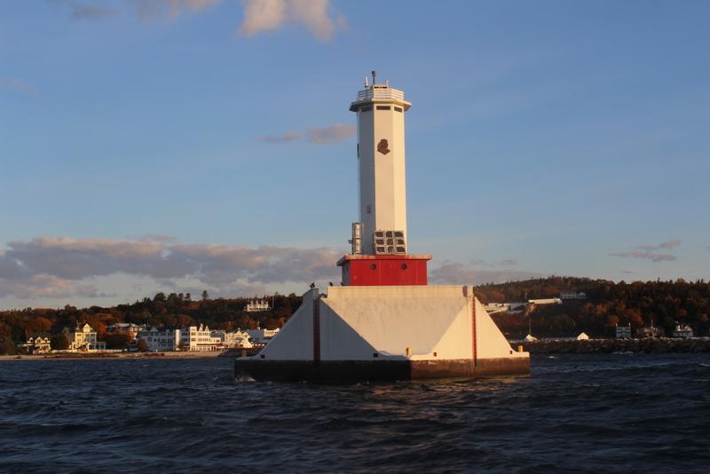Mackinac Adası