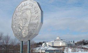 Sudbury – Dünyanın Nikel Madeni Merkezi