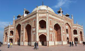 Namaste Hindistan; Delhi