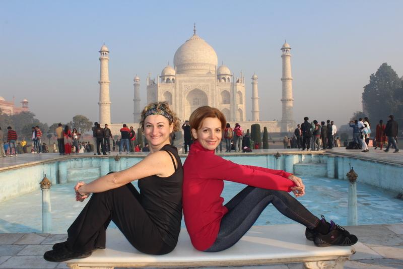 Taj Mahal | Küçük Dünya Gezi Rehberi