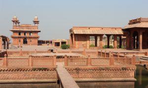 Fatehpur Sikri – Hayalet Şehir