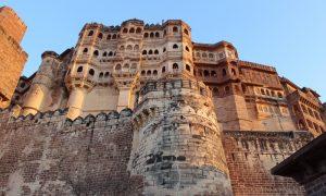 Mavi Şehir Jodhpur