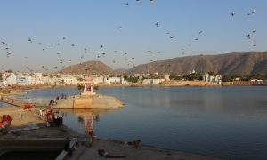Brahminlerin Kutsal Şehri; Pushkar
