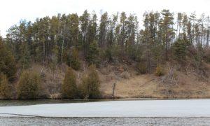 Ontario Parkları; Albion Hills