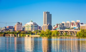 Albany – New York Eyaletinin Başkenti