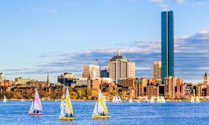Boston – Üniversite Başkenti