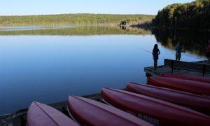 Ontario Eyalet Parkları: Awenda