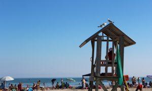 Cobourg – Ontario Gölü Kıyısı