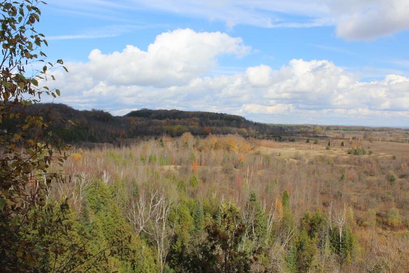 Ontario Eyalet Parkları - Mono Cliffs eyalet parkı
