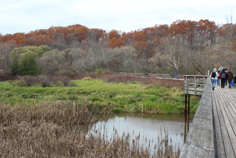 Grindstone Creek