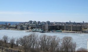 Kingston – Kanada'nın İlk Başkenti