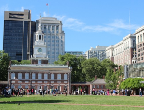 Philadelphia – Bağımsızlık Simgesi