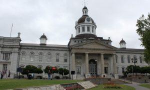 Kingston: Kanada'nın İlk Başkenti