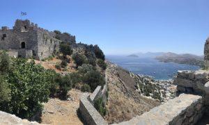 Leros (İleryoz) – Huzur Adası