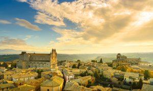 Orvieto – Orta Çağ Yer Altı Şehirleri